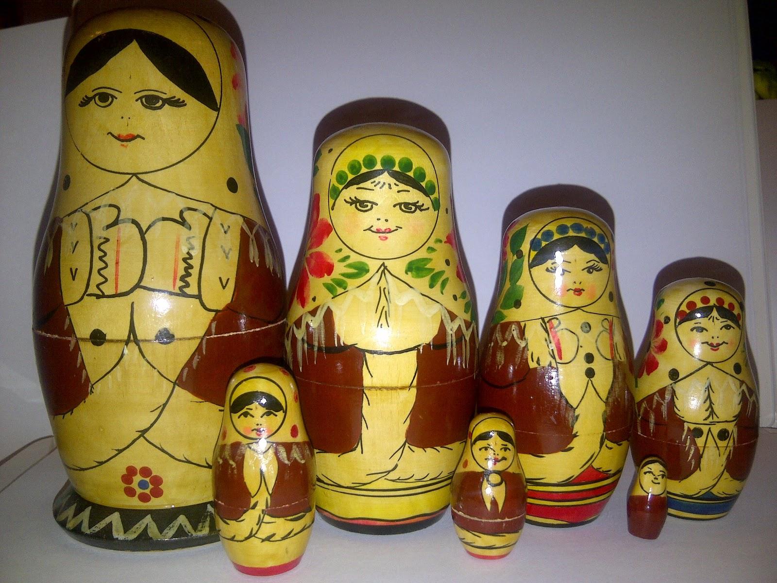 Markteintritt Russland